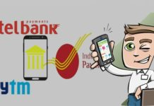 payments bank vs traditional bank