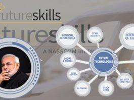 Futureskills Launched by Pm Modi