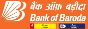 Bank of Baroda New logo