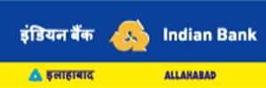 Indian Bank new logo