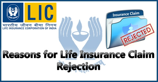 Reasons for Life Insurance Claim Rejection
