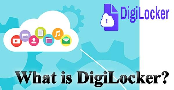 What is DigiLocker
