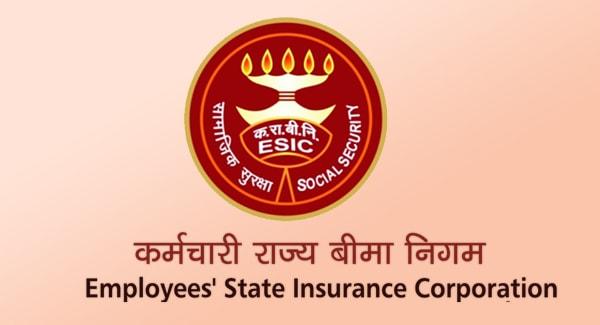 Employment State Insurance Scheme