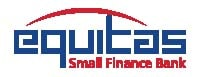 Equitas Small Finance Bank branches