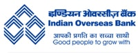 Indian Overseas Bank branches