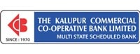 Kalupur Commercial Cooperative Bank branches in Gujarat