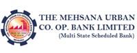 Mehsana Urban Cooperative Bank