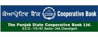 Punjab State Cooperative Bank