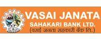 Vasai Janata Sahakari Bank