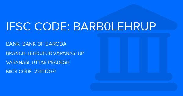 ifsc code bank of baroda up ambedkar nagar