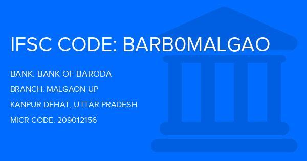 ifsc code of bank of baroda rajpur kanpur dehat