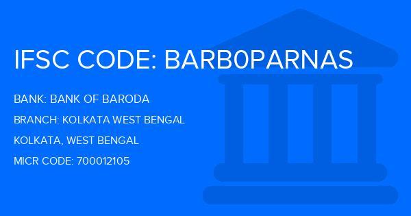 bank of baroda mukundapur kolkata ifsc code