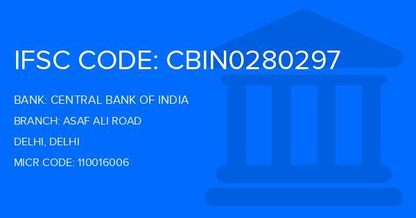 central bank of india branches in delhi sultanpuri