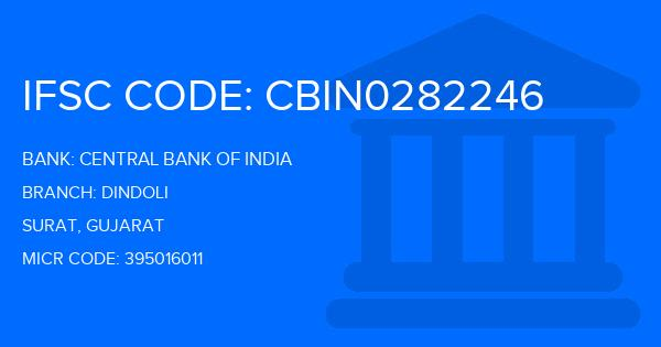 central bank of india ifsc code dindoli surat