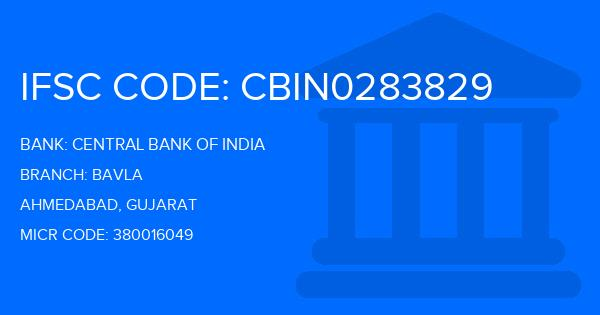 central bank of india sm road branch ahmedabad ifsc code