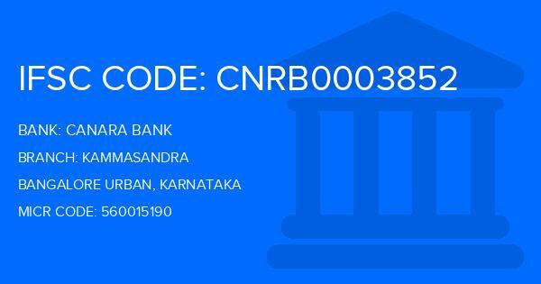 canara bank srinagar branch bangalore ifsc code