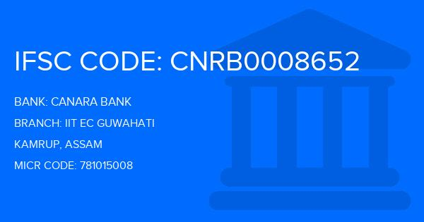 canara bank mumbai iit powai branch ifsc code
