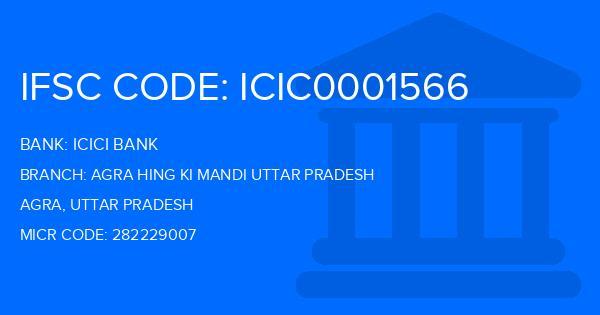 icici bank ifsc code sadar bazar lucknow