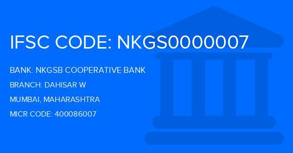 nkgsb cooperative bank full name