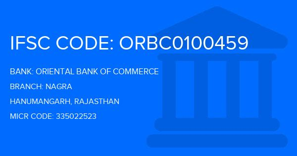 oriental bank of commerce ranaghat branch ifsc code