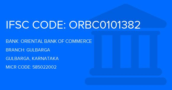 oriental bank of commerce baramati branch ifsc code