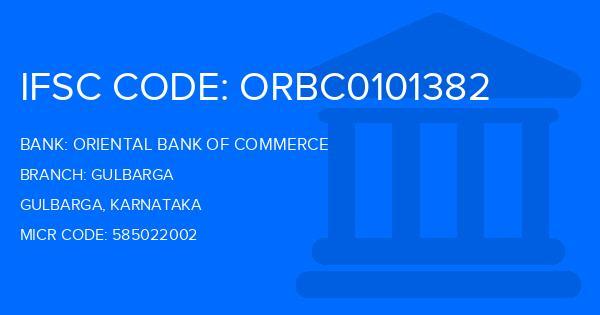 oriental bank of commerce baramati branch ifsc code