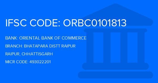 oriental bank of commerce ifsc code sunder nagar ludhiana