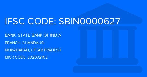 Calendrier 202002019.State Bank Of India Sbi Chandausi Branch Moradabad Ifsc