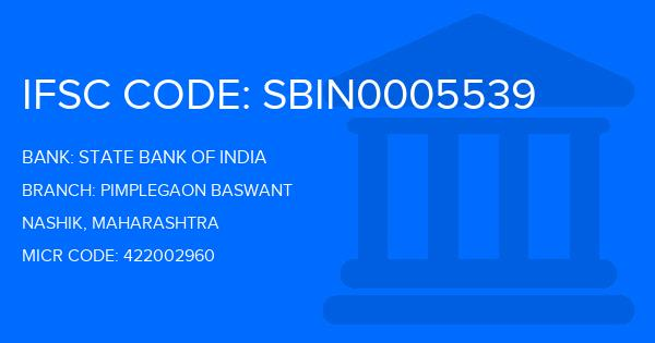 state bank of india panchavati branch nashik ifsc code
