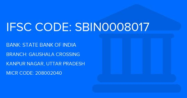 state bank of india karrahi kanpur ifsc code