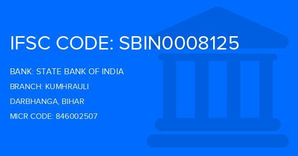 bank of india ifsc code baheri darbhanga