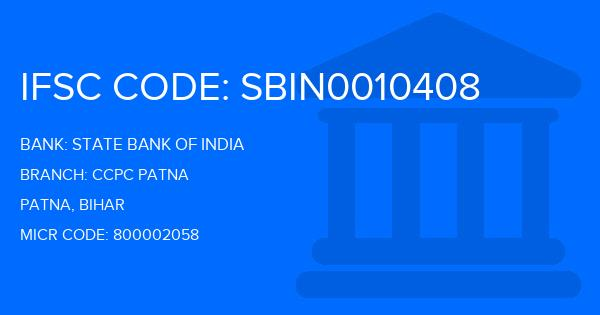 ifsc code of state bank of india patna main branch