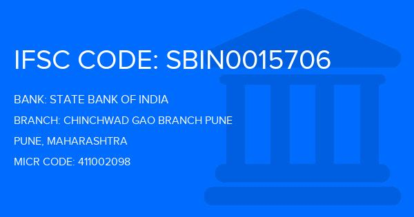 state bank of india pune main branch contact details