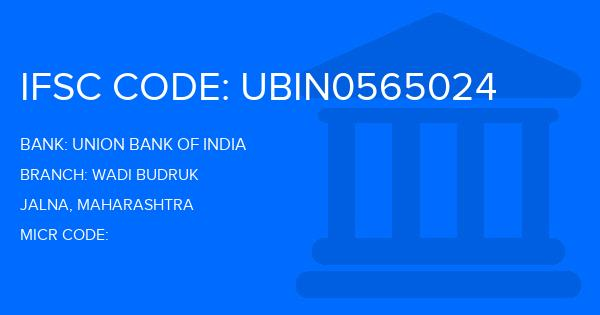 union bank of india jalna branch ifsc code