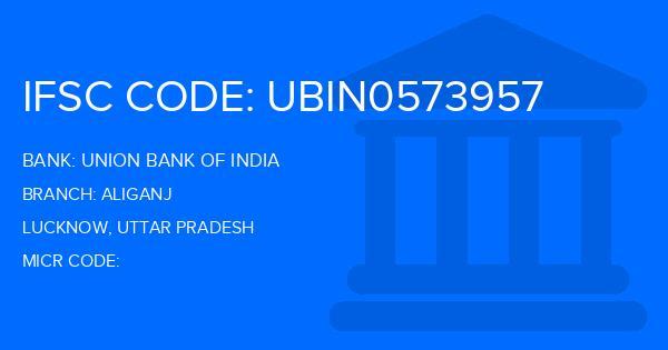united bank of india aliganj lucknow ifsc code