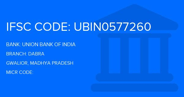 union bank of india district court branch gwalior