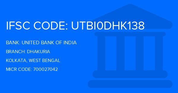 united bank of india kolkata branch ifsc code